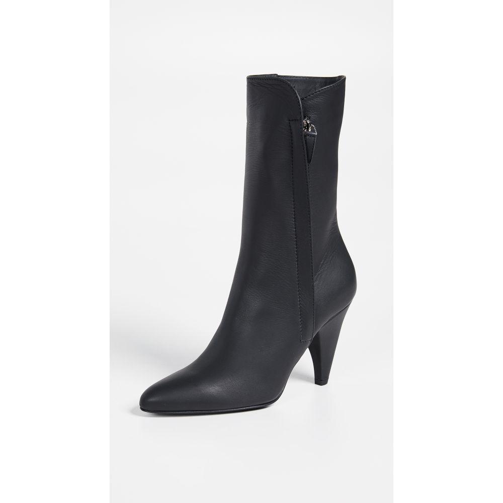 ローレンス ディケイド レディース シューズ・靴 ブーツ【Satya Boots】Black