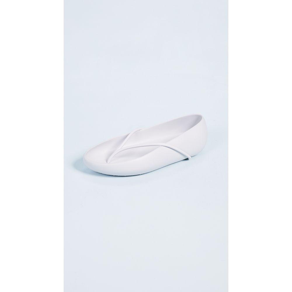 イパネマ レディース シューズ・靴 ビーチサンダル【Philippe Starck Hoops Sandals】Grey