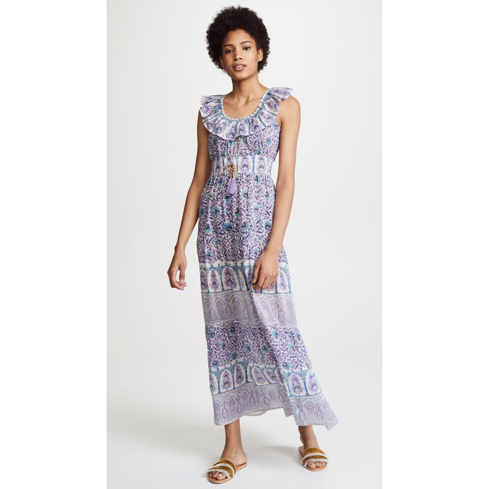 ベル レディース 水着・ビーチウェア ビーチウェア【Printed Maxi Dress】