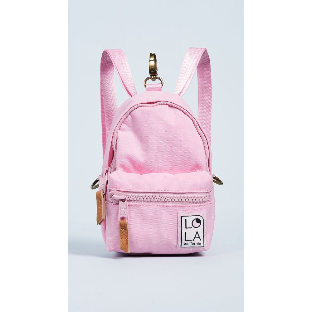 ローラ レディース バッグ バックパック・リュック【Stargazer Mini Convertible Backpack】Peony