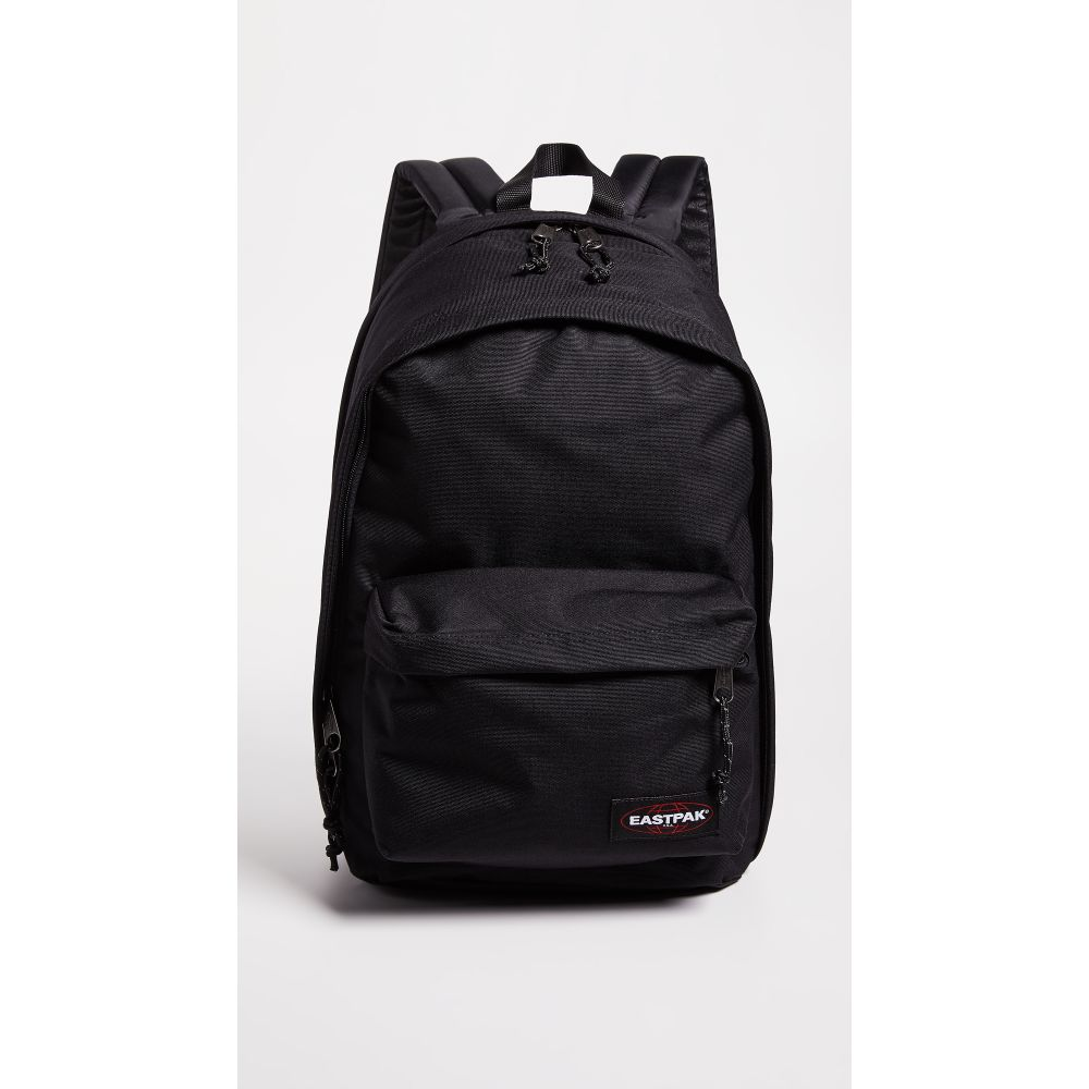 イーストパック Eastpak レディース バッグ バックパック・リュック【Back to Work Backpack】Black
