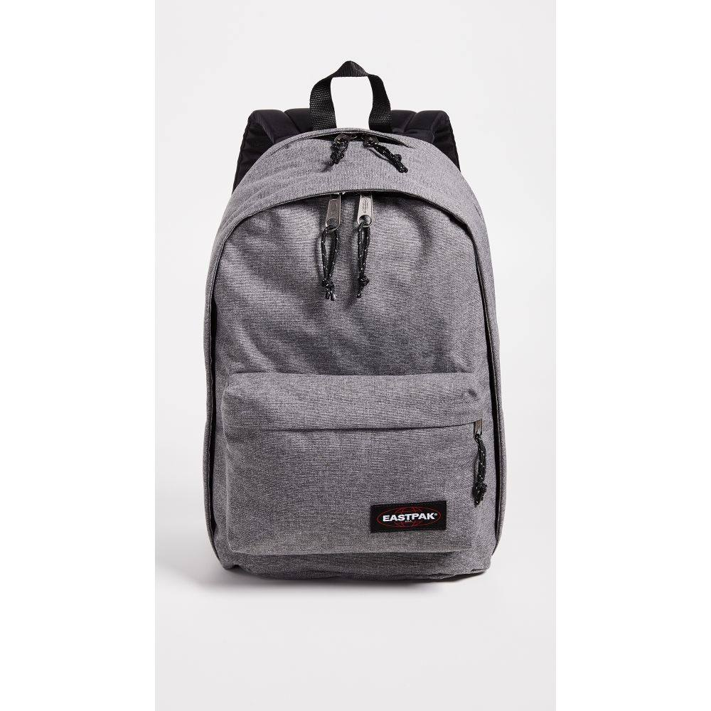 イーストパック Eastpak レディース バッグ バックパック・リュック【Back to Work Backpack】Sunday Grey