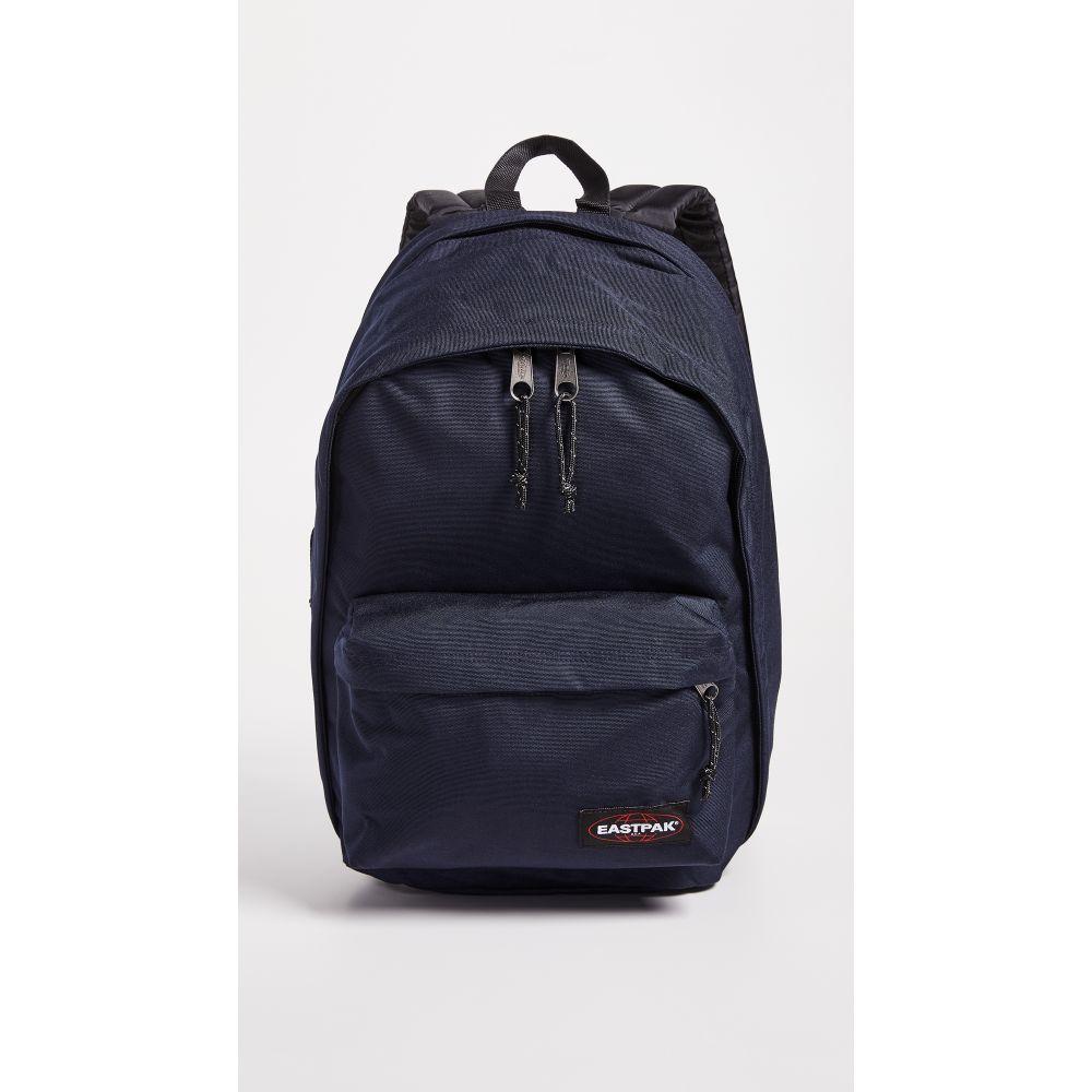 イーストパック Eastpak レディース バッグ バックパック・リュック【Back to Work Backpack】Cloud Navy