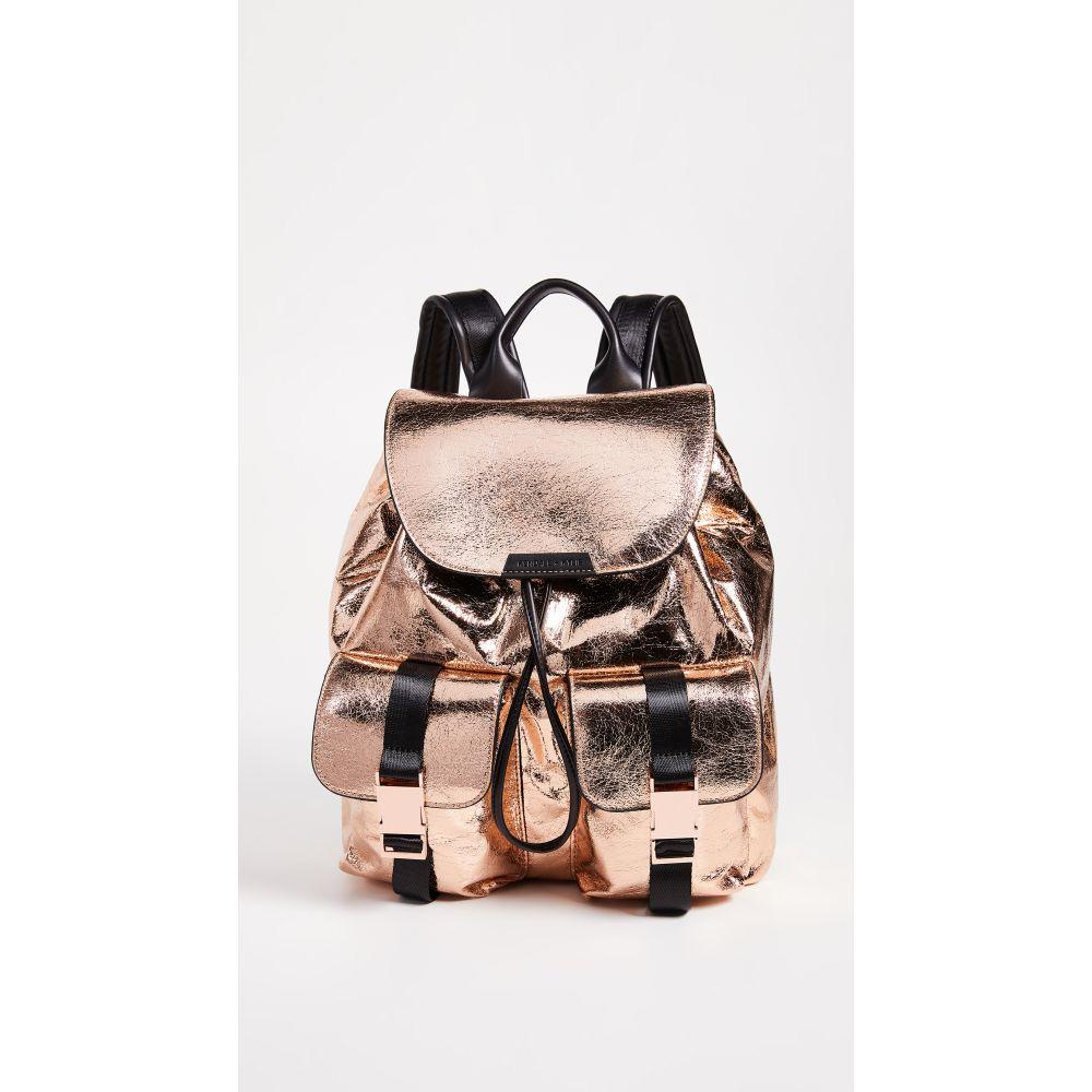 ケンダル&カイリー KENDALL + KYLIE レディース バッグ バックパック・リュック【Lex Large Backpack】Copper