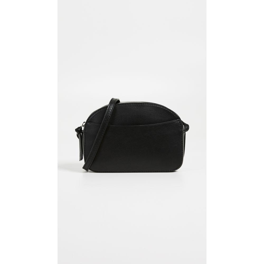 スティーブン アラン Steven Alan レディース バッグ【Darby Camera Bag】Black