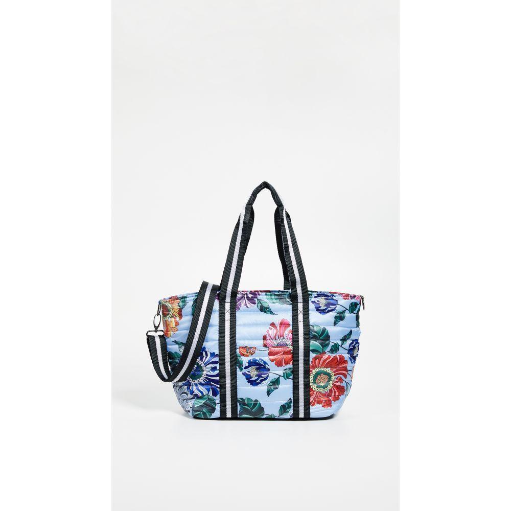 シンクロリン Think Royln レディース バッグ ショルダーバッグ【Junior Wingman Bag】Sky Floral