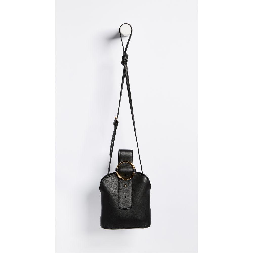 パリサ ワン Parisa Wang レディース バッグ ショルダーバッグ【Addicted Bracelet Bag】Black/Gold