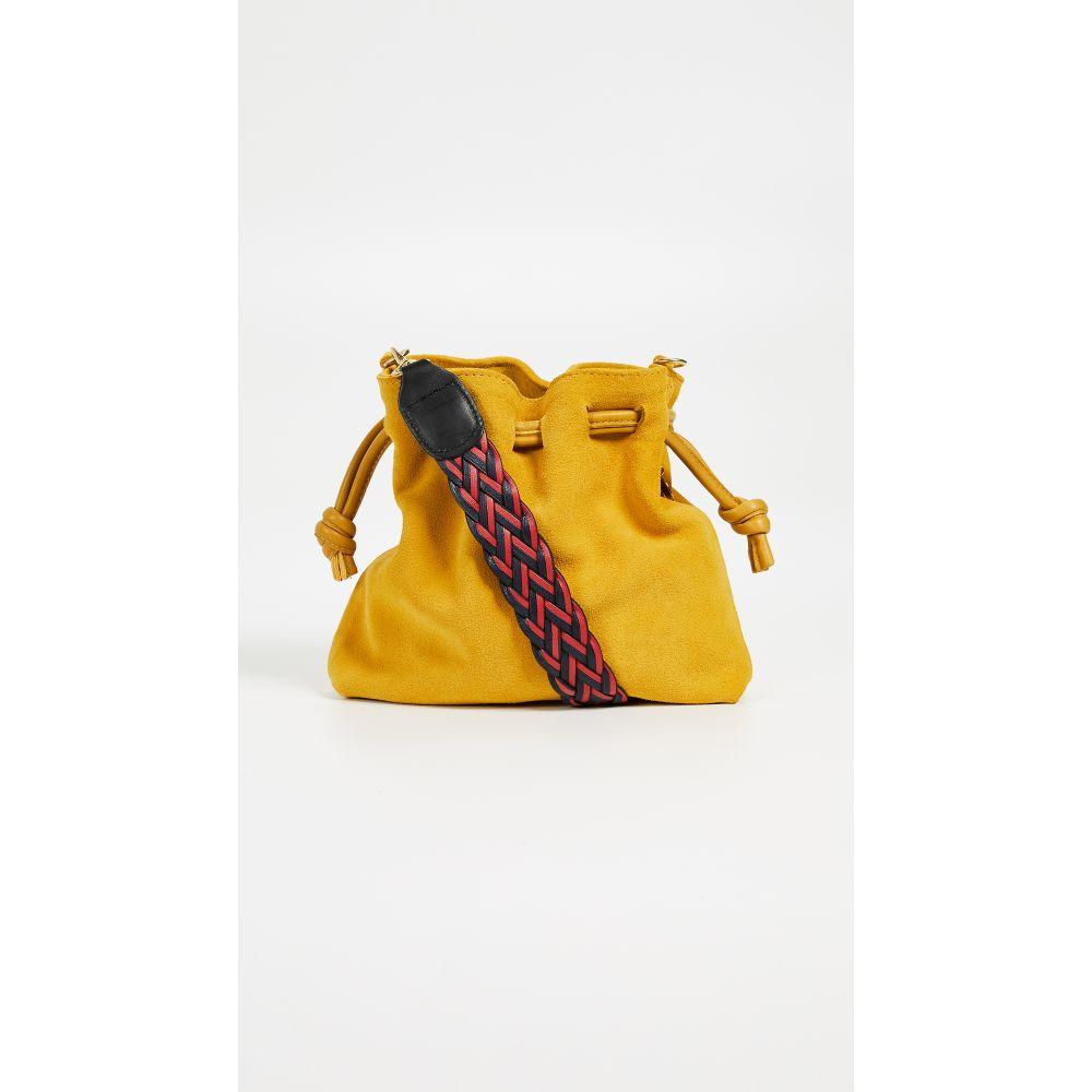 クレア ヴィヴィエ Clare V. レディース バッグ ショルダーバッグ【Petit Henri Bag】Marigold