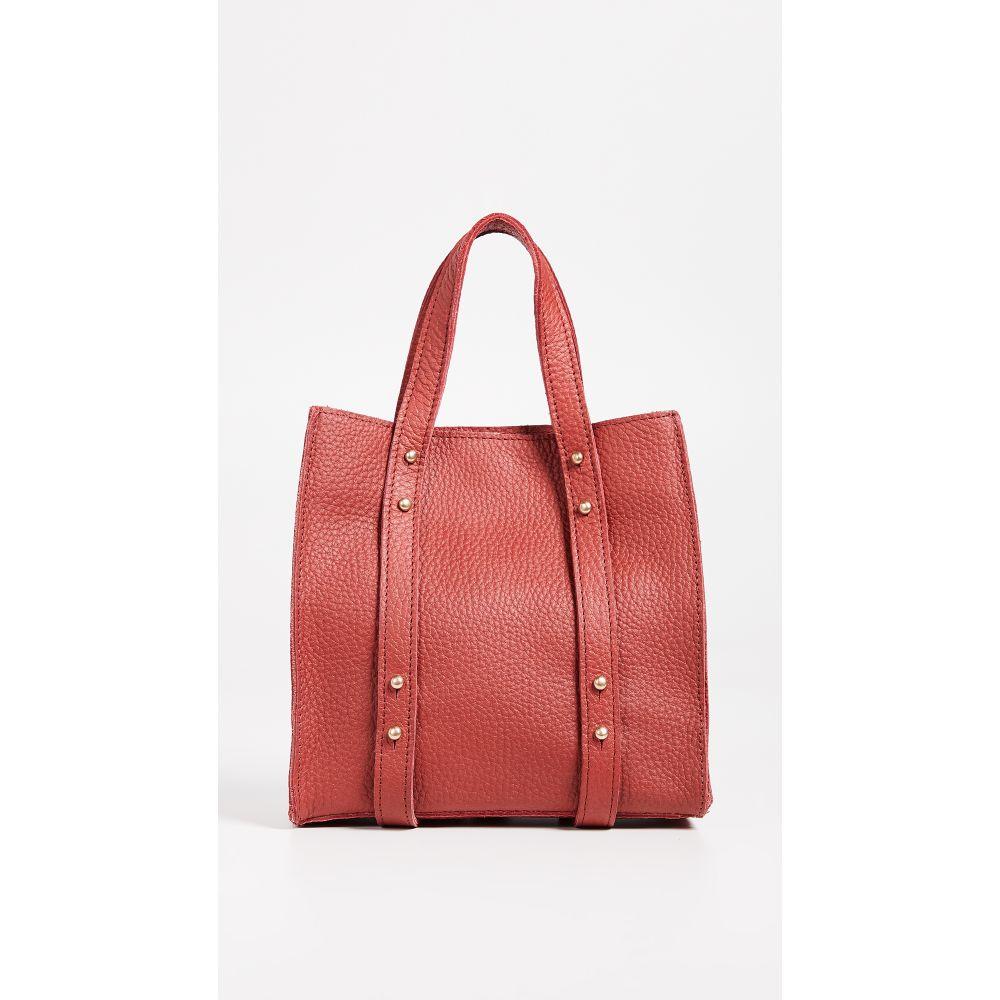 オリベベ Oliveve レディース バッグ ハンドバッグ【Keira Convertible Handbag】Crimson