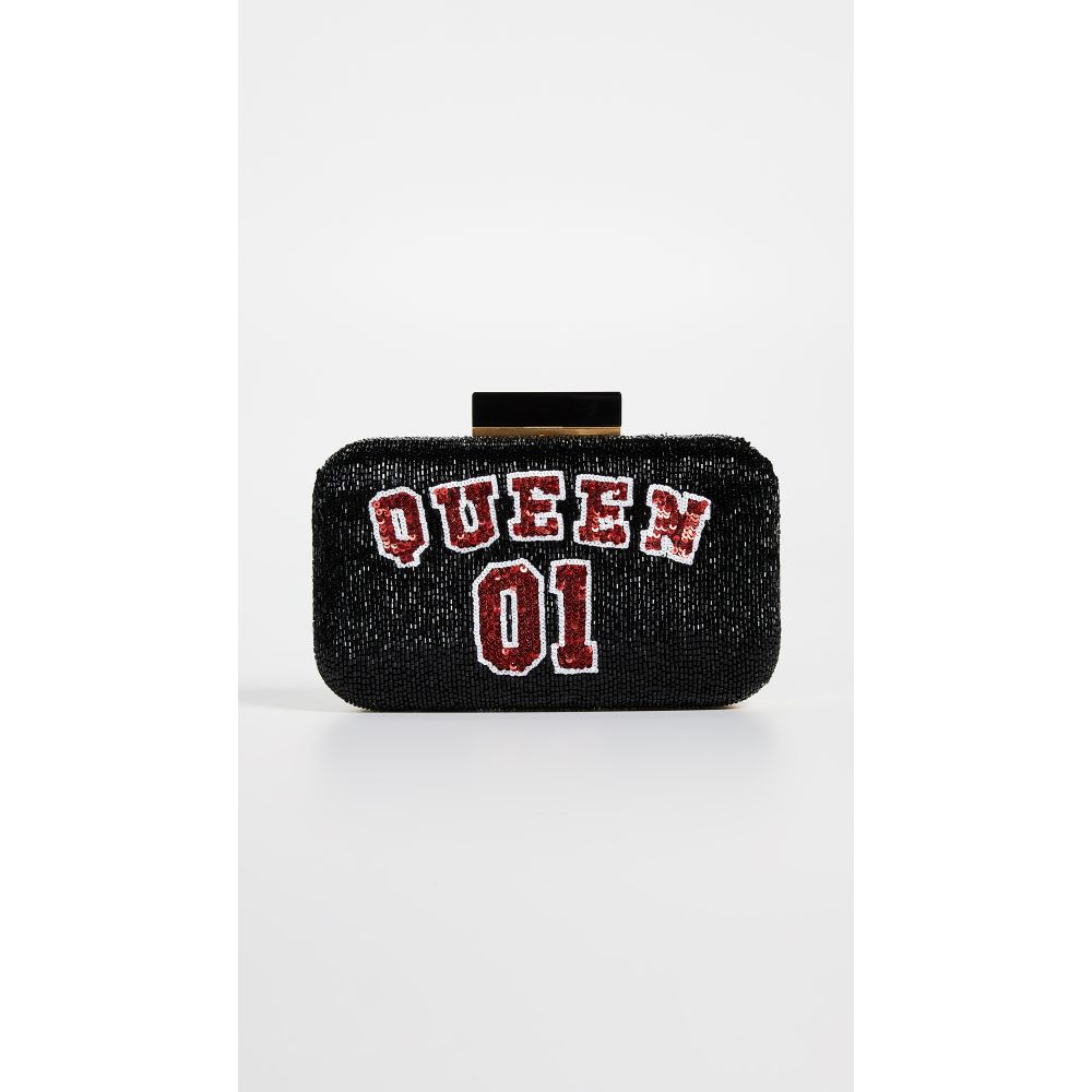 アリス アンド オリビア alice + olivia レディース バッグ クラッチバッグ【Shirley Queen Large Clutch】Multi