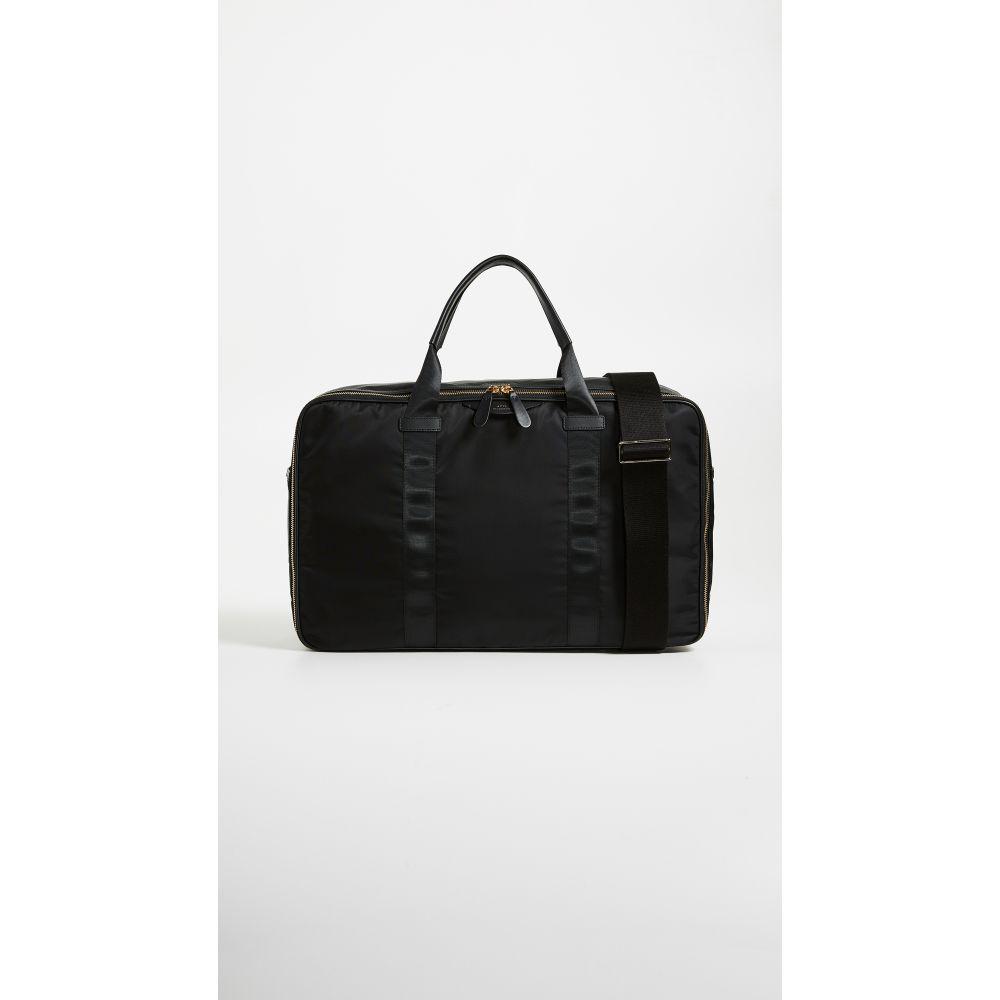 アニヤ ハインドマーチ Anya Hindmarch レディース バッグ スーツケース・キャリーバッグ【Soft Suitcase】Black