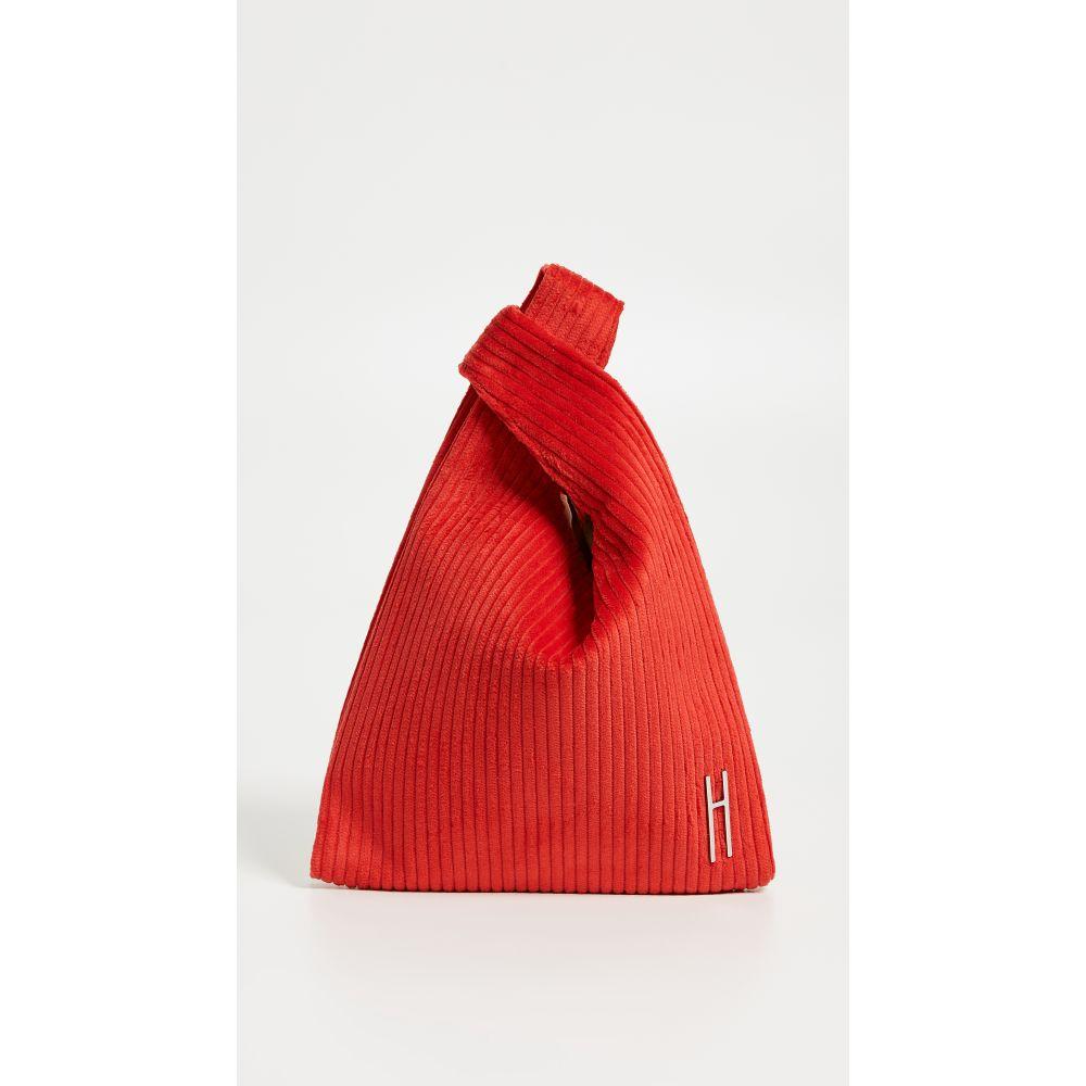 ヘイワード Hayward レディース バッグ トートバッグ【Corduroy Mini Shopper】Lollipop