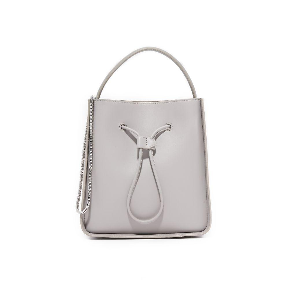 スリーワン フィリップ リム 3.1 Phillip Lim レディース バッグ ハンドバッグ【Soleil Small Bucket Bag】Cement