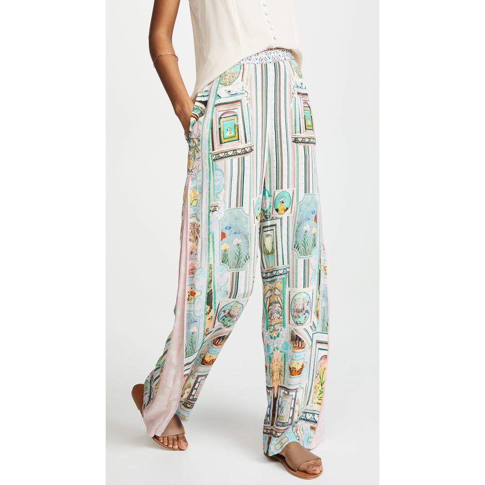 カミーラ Camilla レディース 水着・ビーチウェア ビーチウェア【Pants with Side Splits】Matriarch Musings