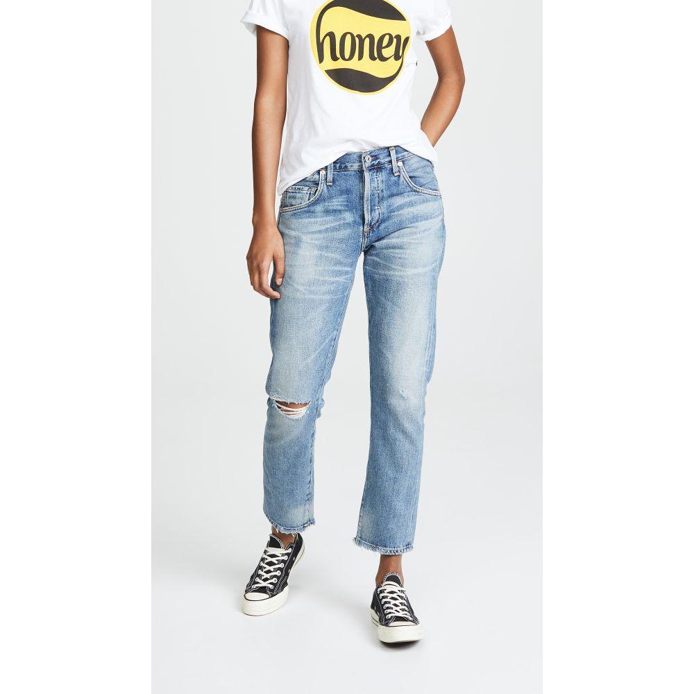 シチズン オブ ヒューマニティ Citizens of Humanity レディース ボトムス・パンツ ジーンズ・デニム【Emerson Slim Fit Boyfriend Jeans】Haven