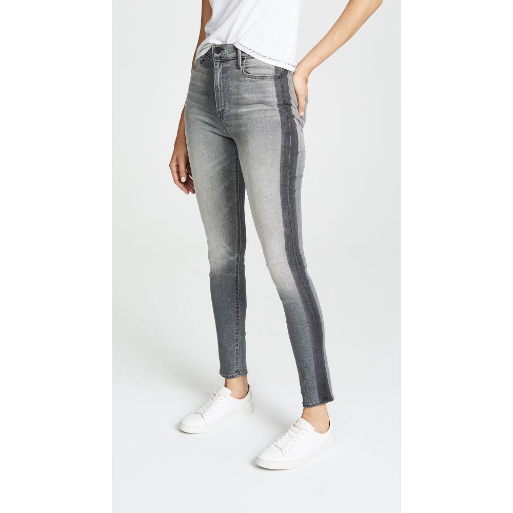 マザー MOTHER レディース ボトムス・パンツ ジーンズ・デニム【The Swooner Jeans】Supermoon Stripe