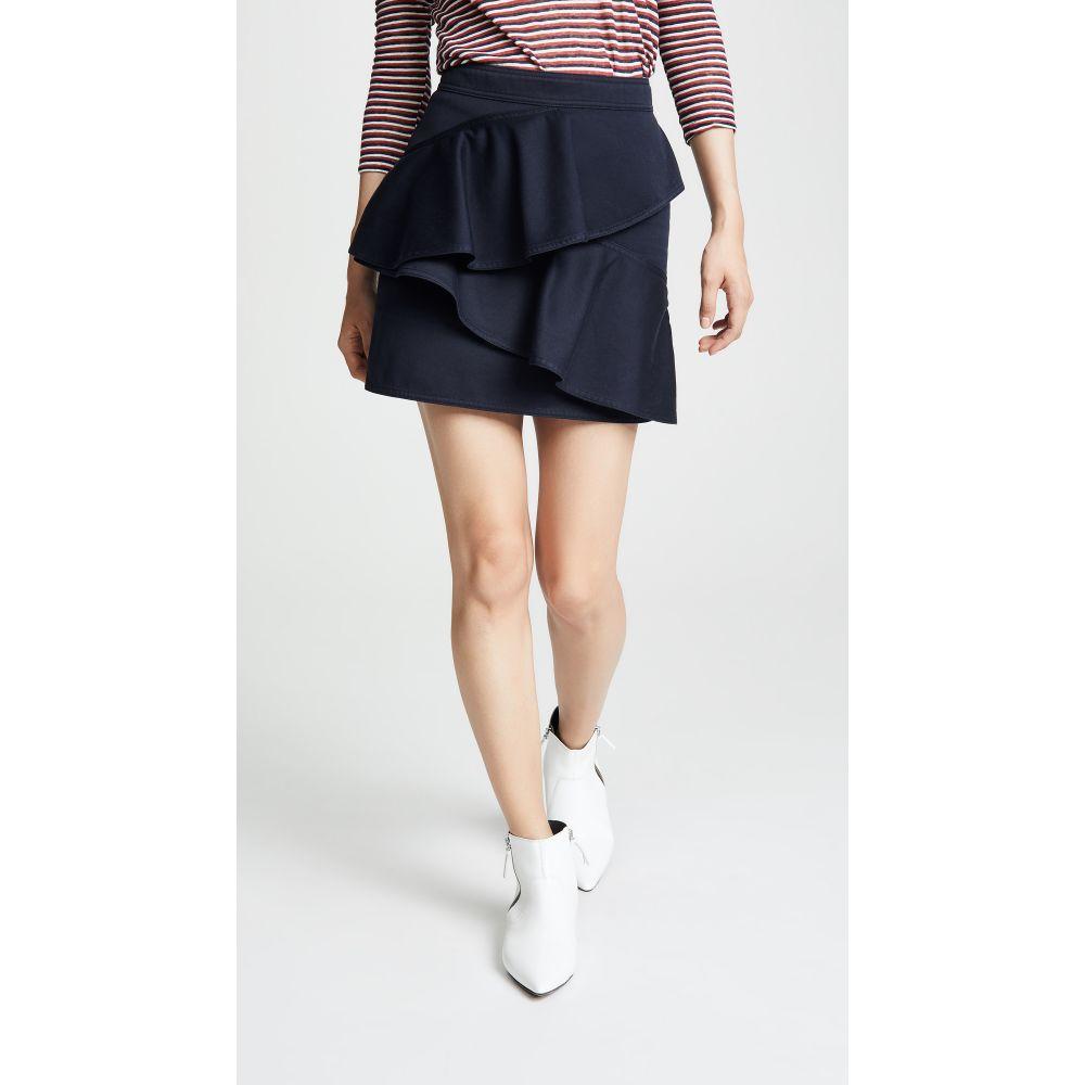 イザベル マラン Isabel Marant Etoile レディース スカート ミニスカート【Doali Skirt】Dark Midnight