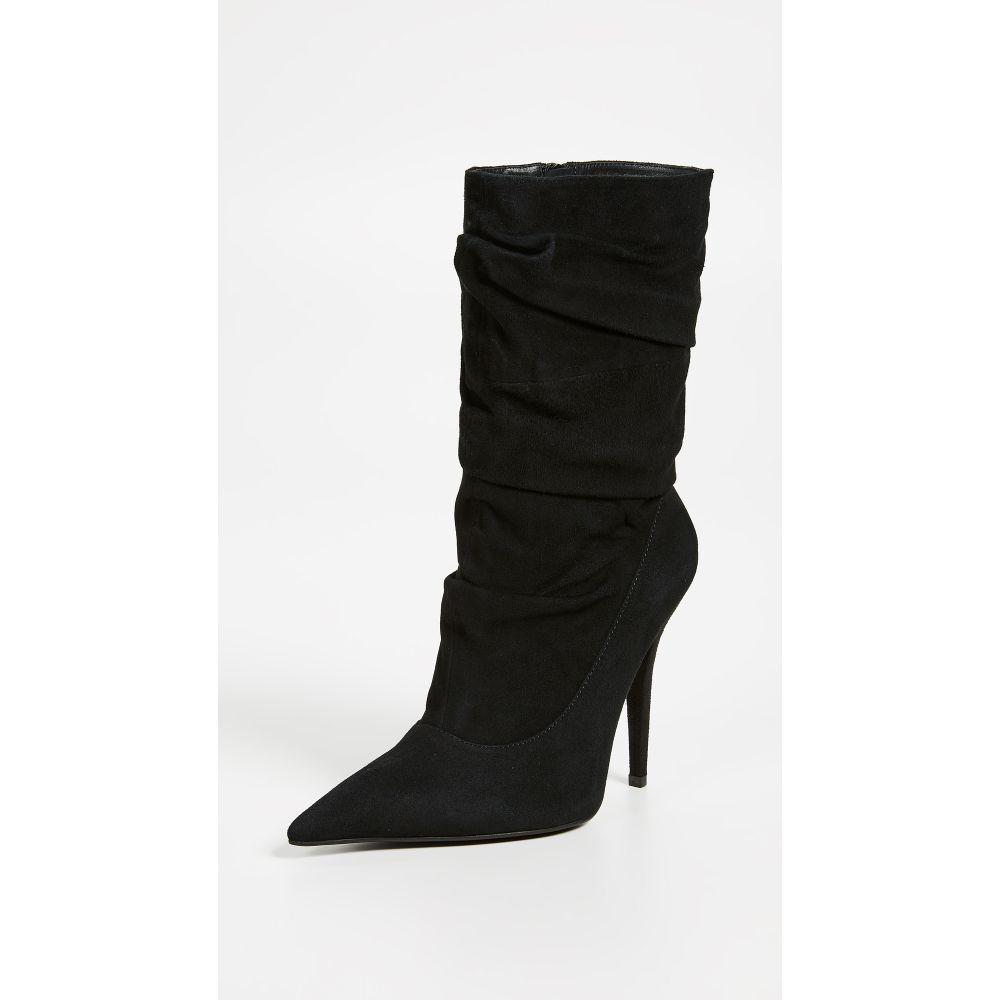 ジェフリー キャンベル Jeffrey Campbell レディース シューズ・靴 ブーツ【Erotic Mid Shaft Boots】Black