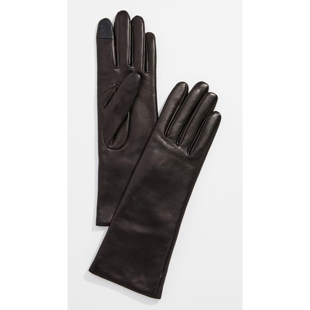 アニェル Agnelle レディース 手袋・グローブ【Christina Gloves】Black