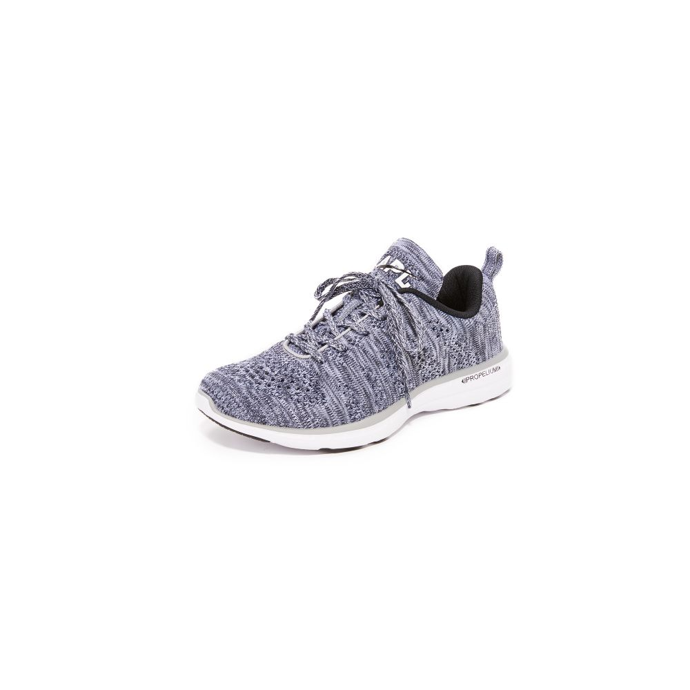 アスレチック プロパルジョン ラボ APL: Athletic Propulsion Labs レディース シューズ・靴 スニーカー【TechLoom Pro Sneakers】Heather Grey
