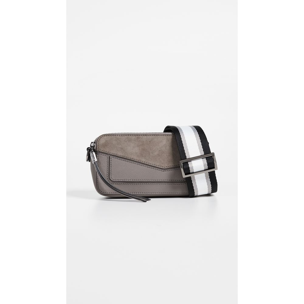 ボトキエ Botkier レディース バッグ【Cobble Hill Mini Camera Bag】Winter Grey