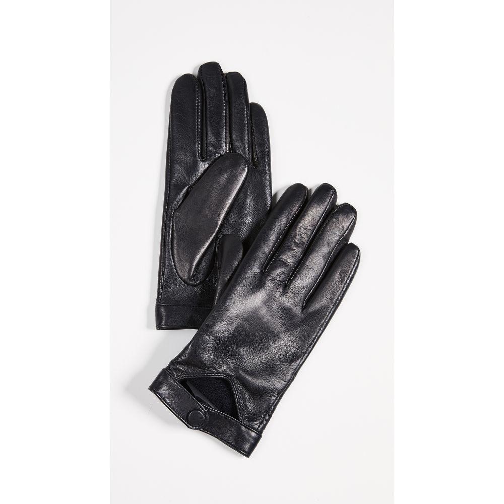 マッカージュ Mackage レディース 手袋・グローブ【Gabia Gloves】Black