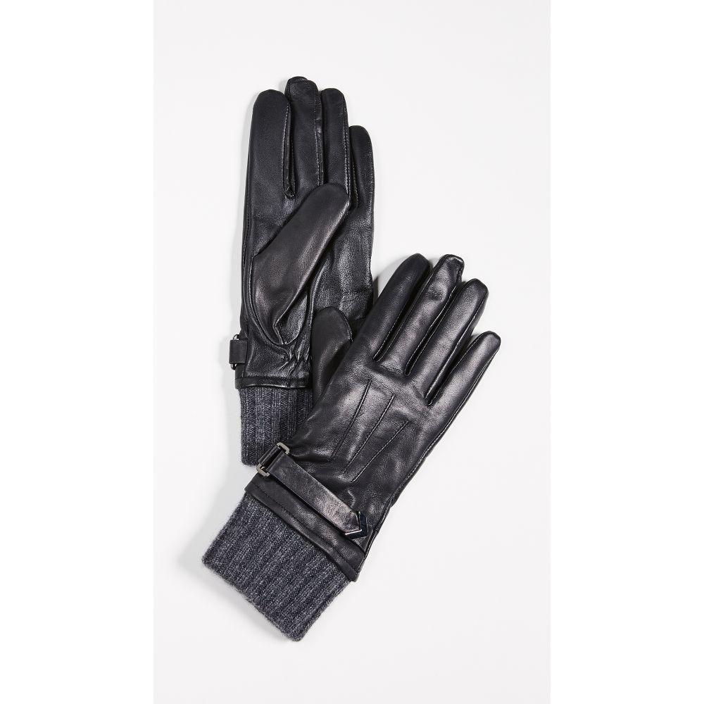 マッカージュ Mackage レディース 手袋・グローブ【Fia Gloves】Black