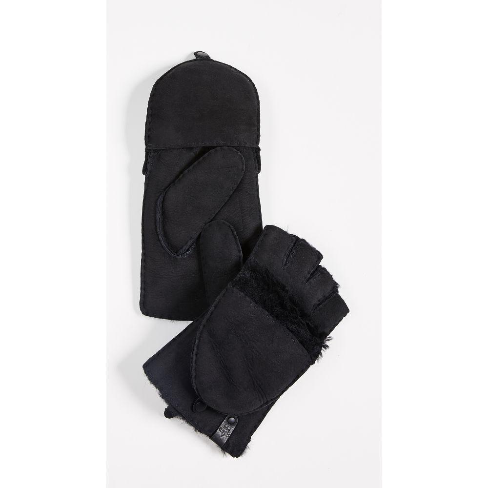 マッカージュ Mackage レディース 手袋・グローブ【Orea Gloves】Black