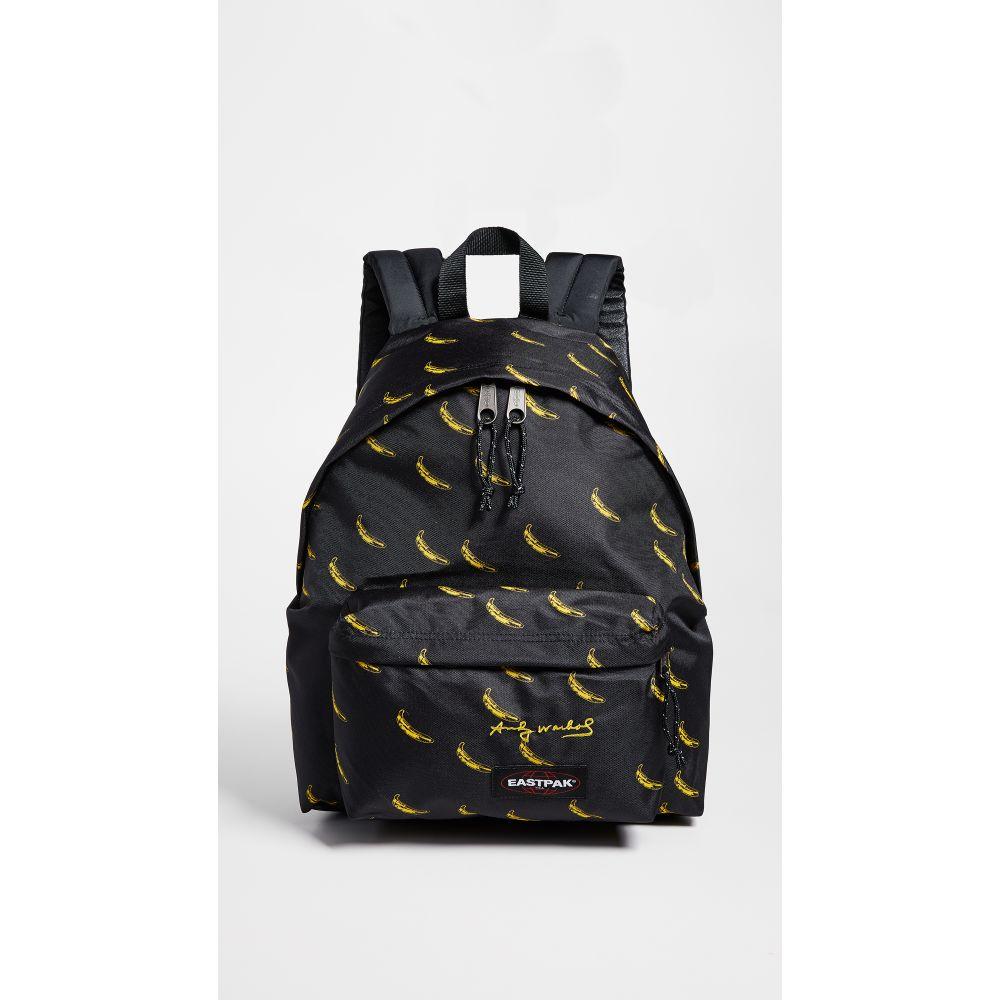 イーストパック Eastpak レディース バッグ バックパック・リュック【Padded Pak'r Backpack】AW Banana