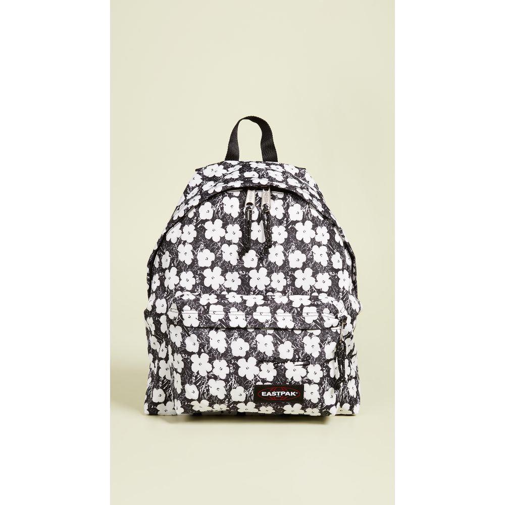 イーストパック Eastpak レディース バッグ バックパック・リュック【Padded Pak'r Backpack】AW Floral