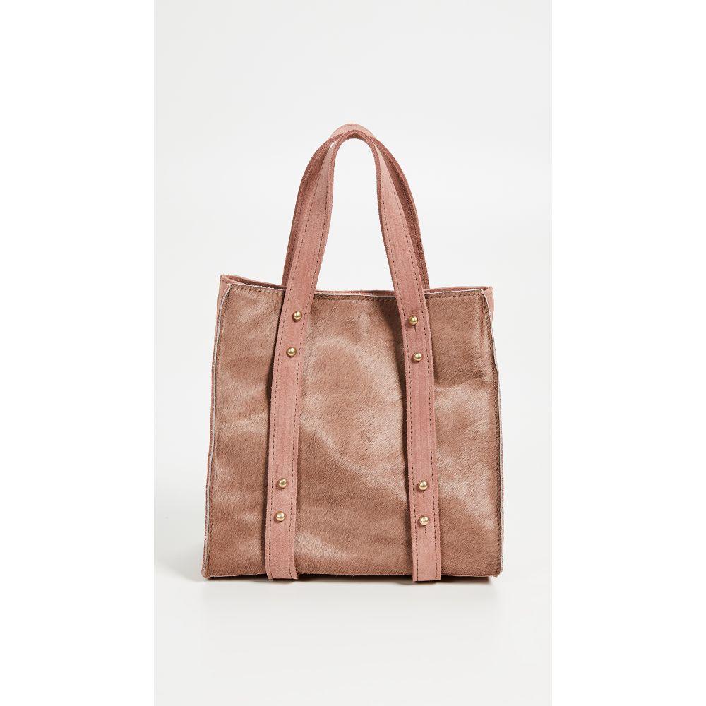オリベベ Oliveve レディース バッグ ハンドバッグ【Keira Convertible Handbag】Pink