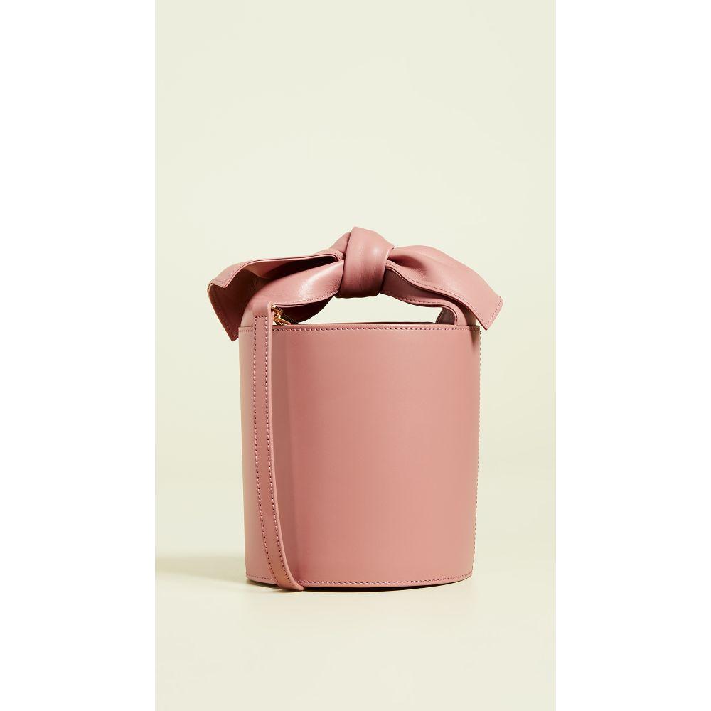 ウラ ジョンソン Ulla Johnson レディース バッグ ショルダーバッグ【Sophie Mini Bucket Bag】Clay