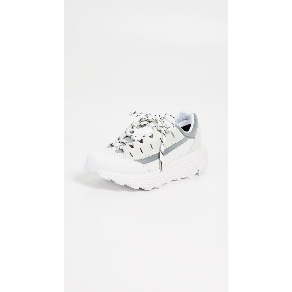 ガニー Ganni レディース シューズ・靴 スニーカー【Iris Sneakers】Bright White