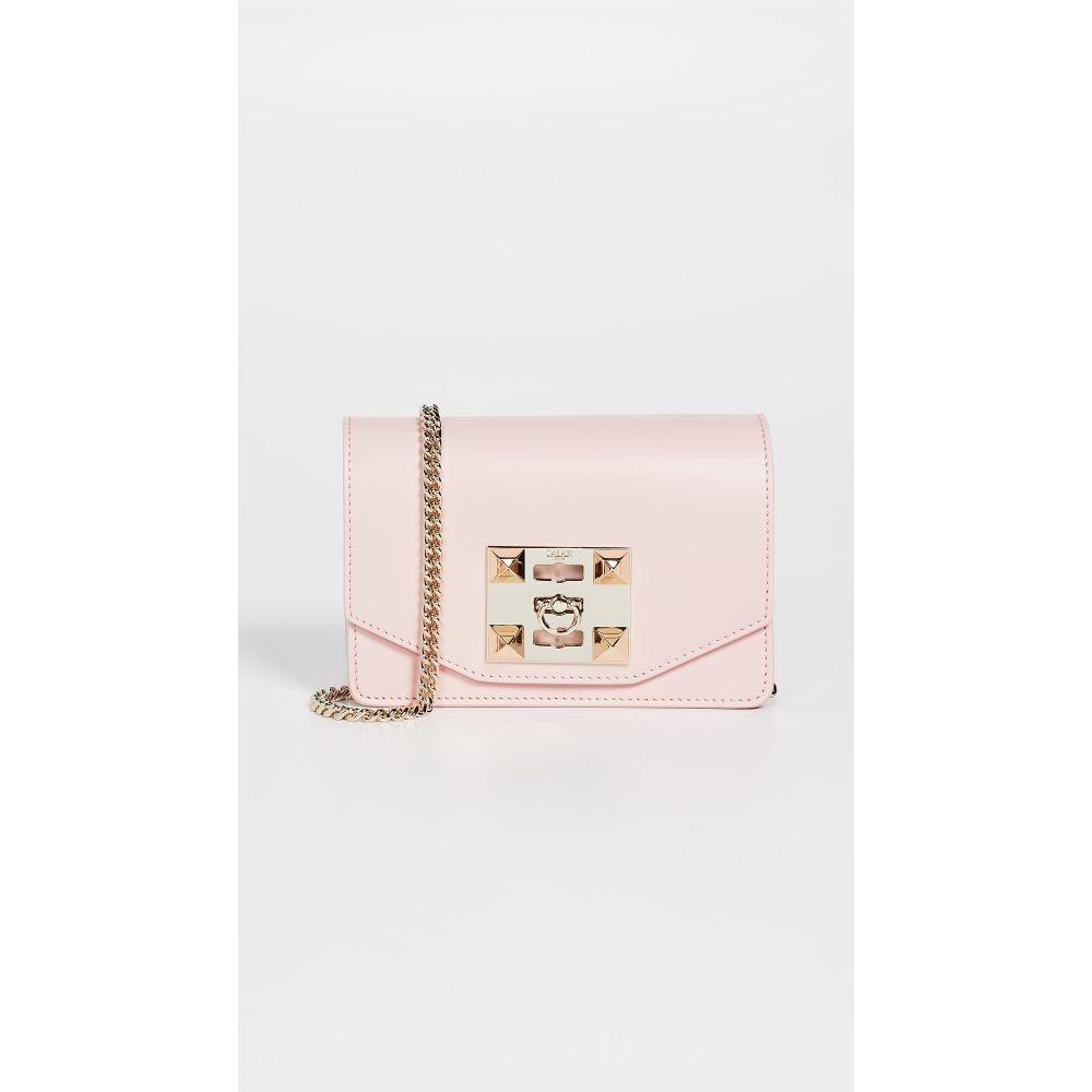サラ Salar レディース バッグ ボディバッグ・ウエストポーチ【Sylvie Belt Bag】Pink