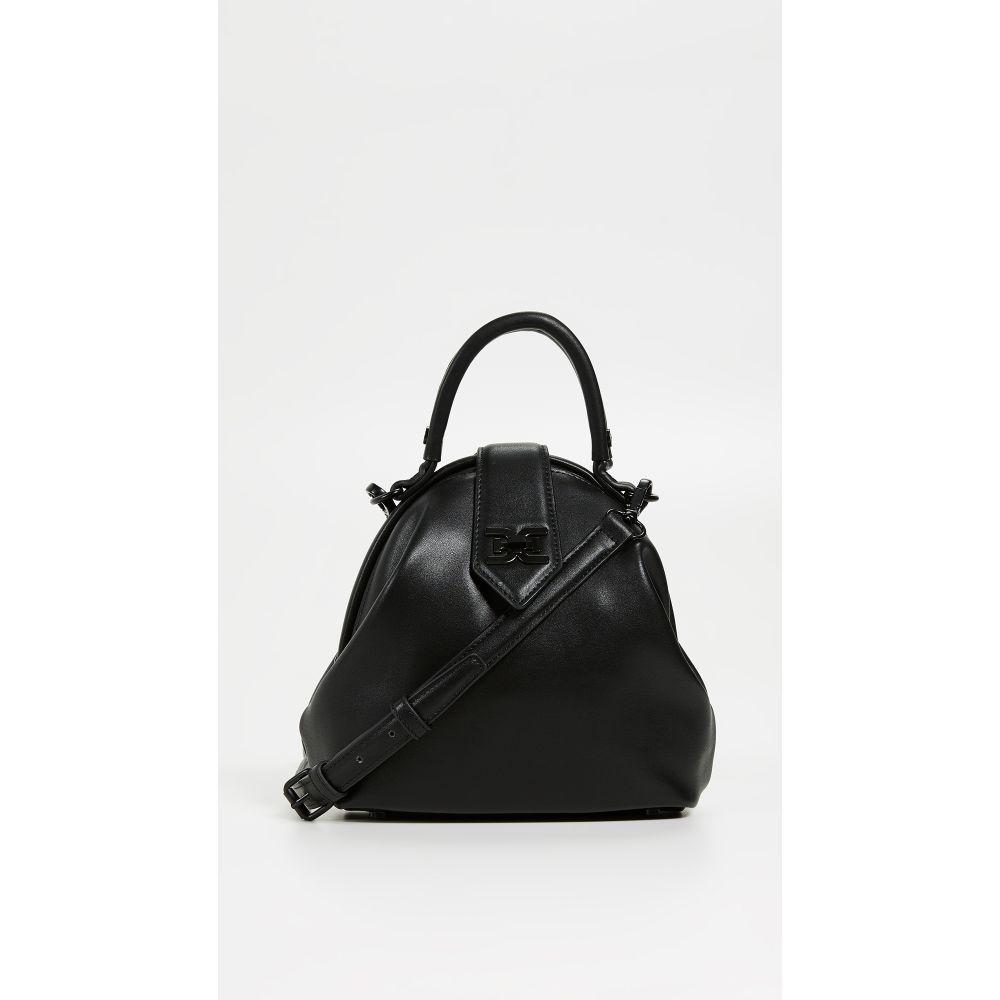 サム エデルマン Sam Edelman レディース バッグ ショルダーバッグ【Teegan Mini Frame Bag】Black