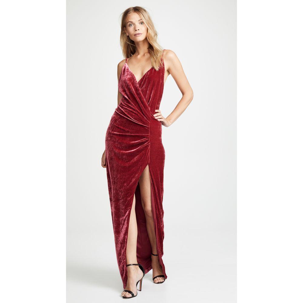 ザ ジェットセットダイアリーズ The Jetset Diaries レディース ワンピース・ドレス ワンピース【Anguilla Maxi Dress】Rosa