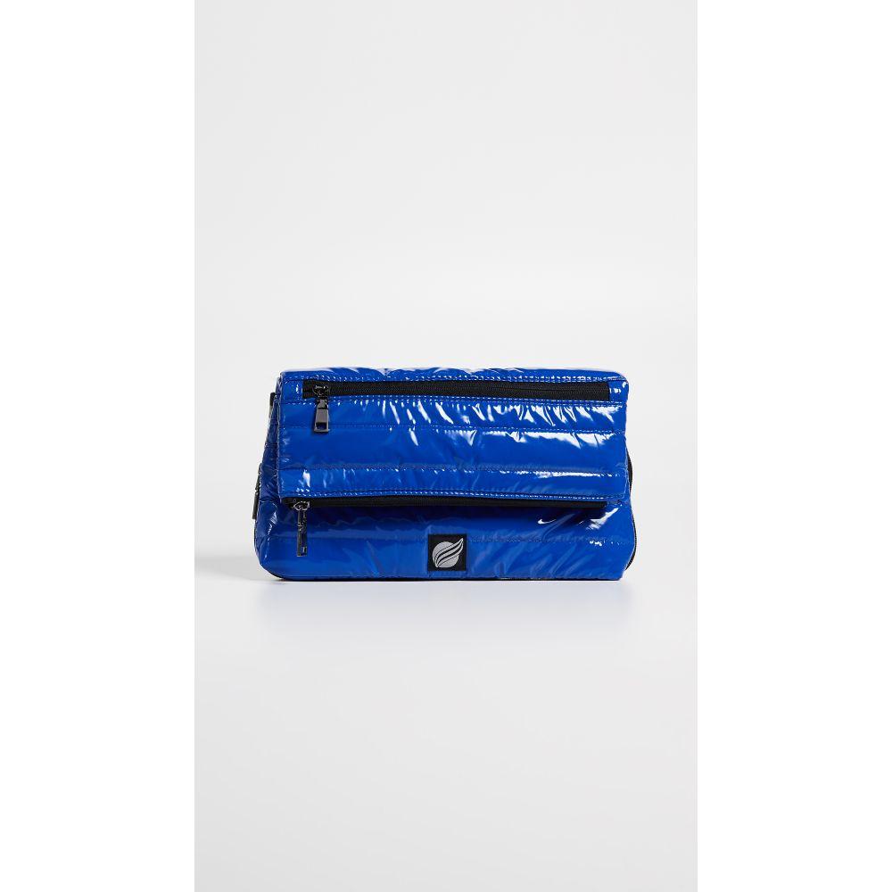 シンクロリン Think Royln レディース バッグ ショルダーバッグ【Convertible Belt Cross Body Bag】Cobalt Shiny Day