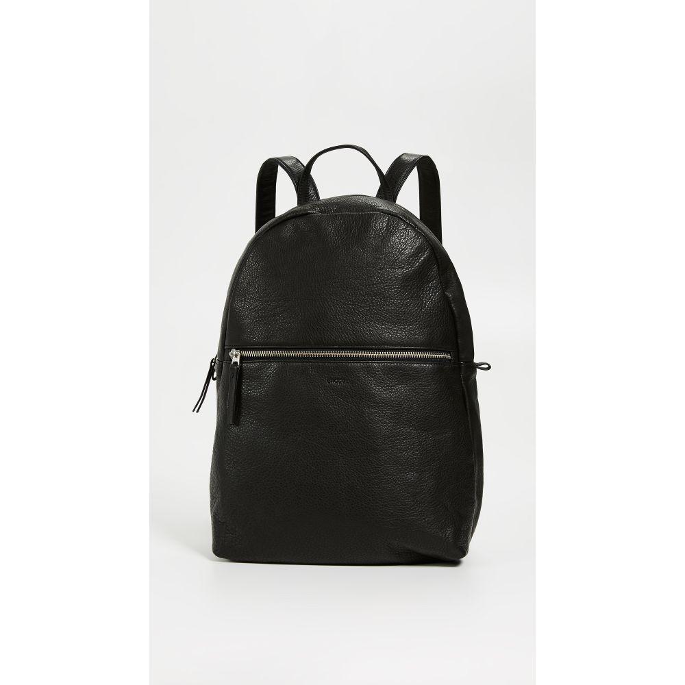 バッグー BAGGU レディース バッグ バックパック・リュック【Work Backpack】Black
