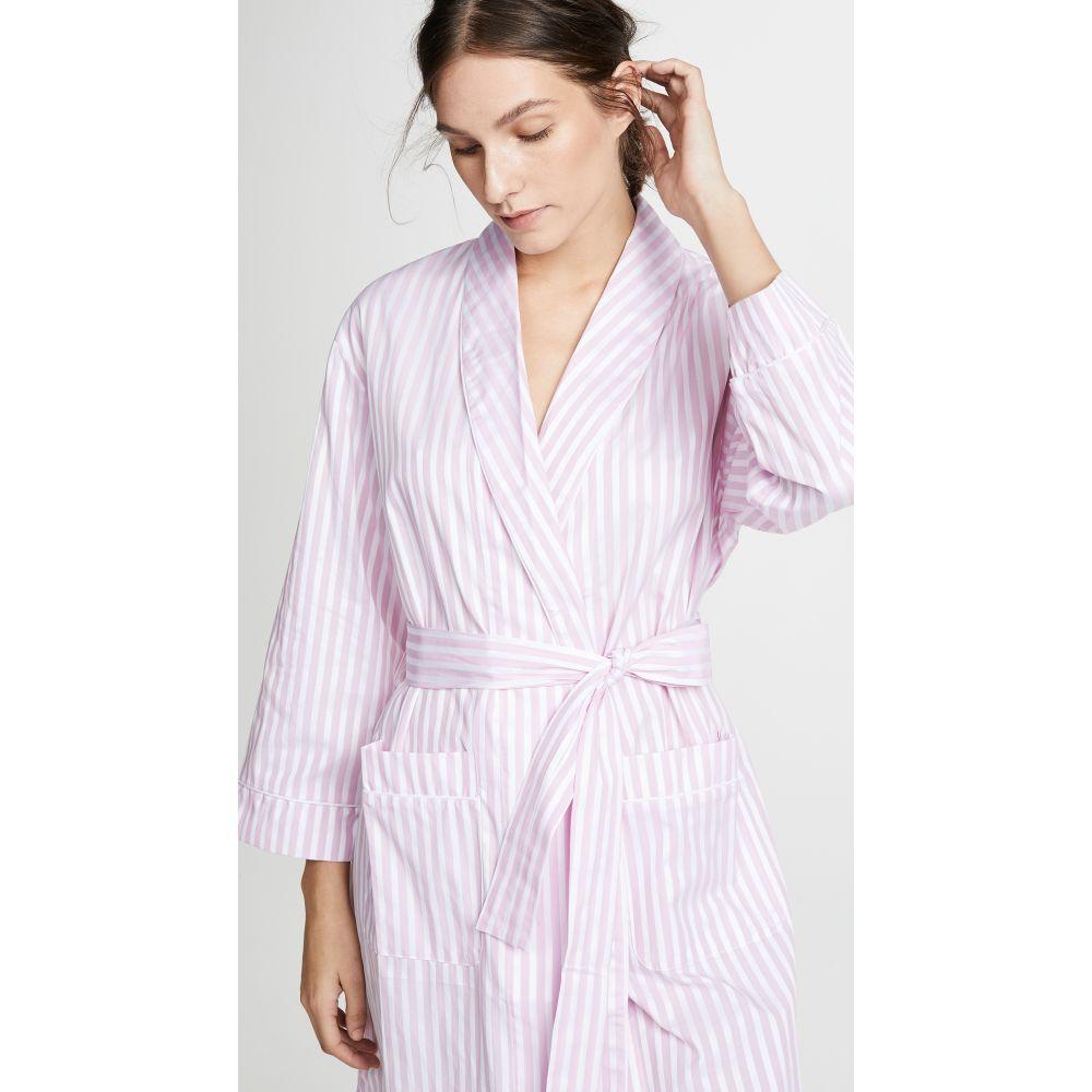 ベッドヘッド Bedhead レディース インナー・下着 ガウン・バスローブ【Pink Stripe Robe】Pink Stripe