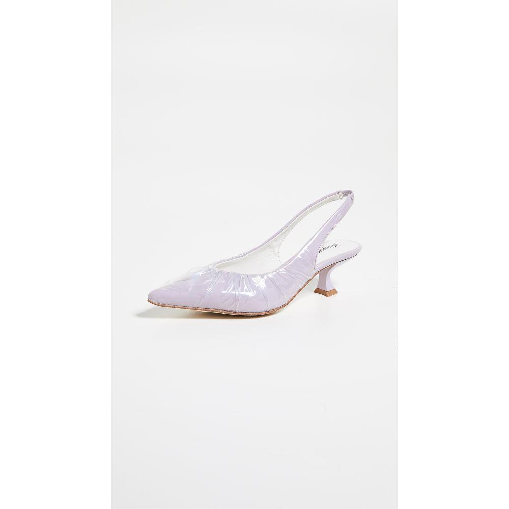 ジェフリー キャンベル Jeffrey Campbell レディース シューズ・靴 パンプス【Amulet P Slingback Pumps】Lilac