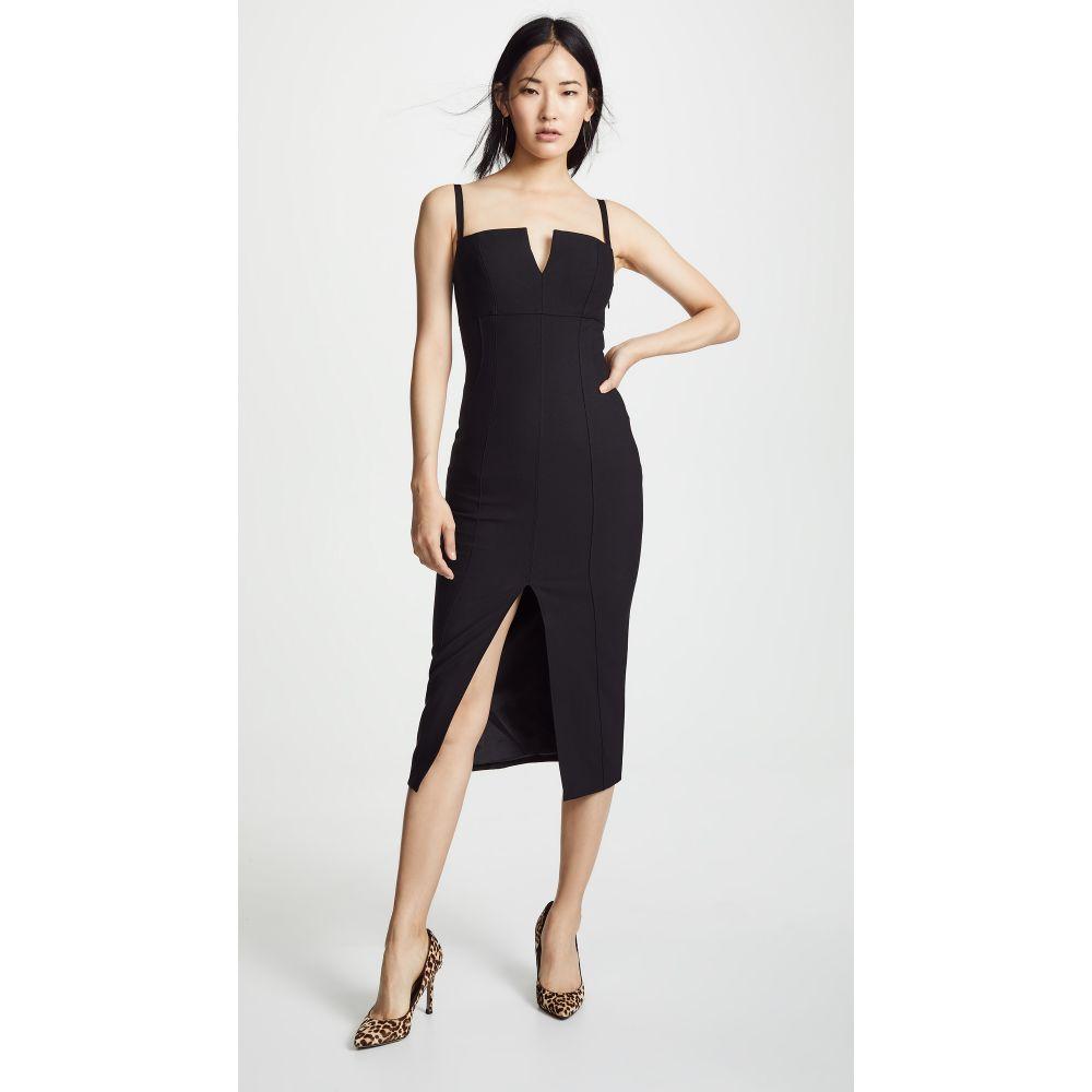 サンク ア セプト Cinq a Sept レディース ワンピース・ドレス ワンピース【Saoirse Dress】Black