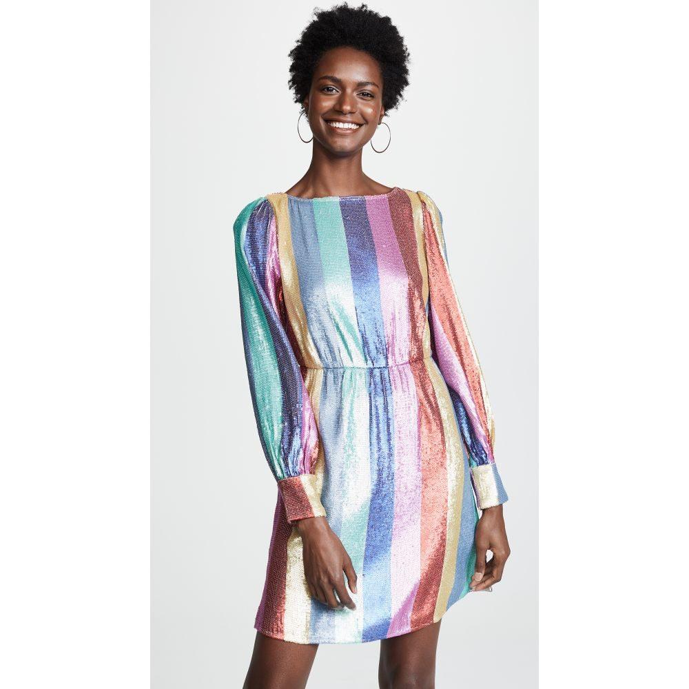RIXO RIXO London レディース ワンピース・ドレス ワンピース【Ava Dress】Multi