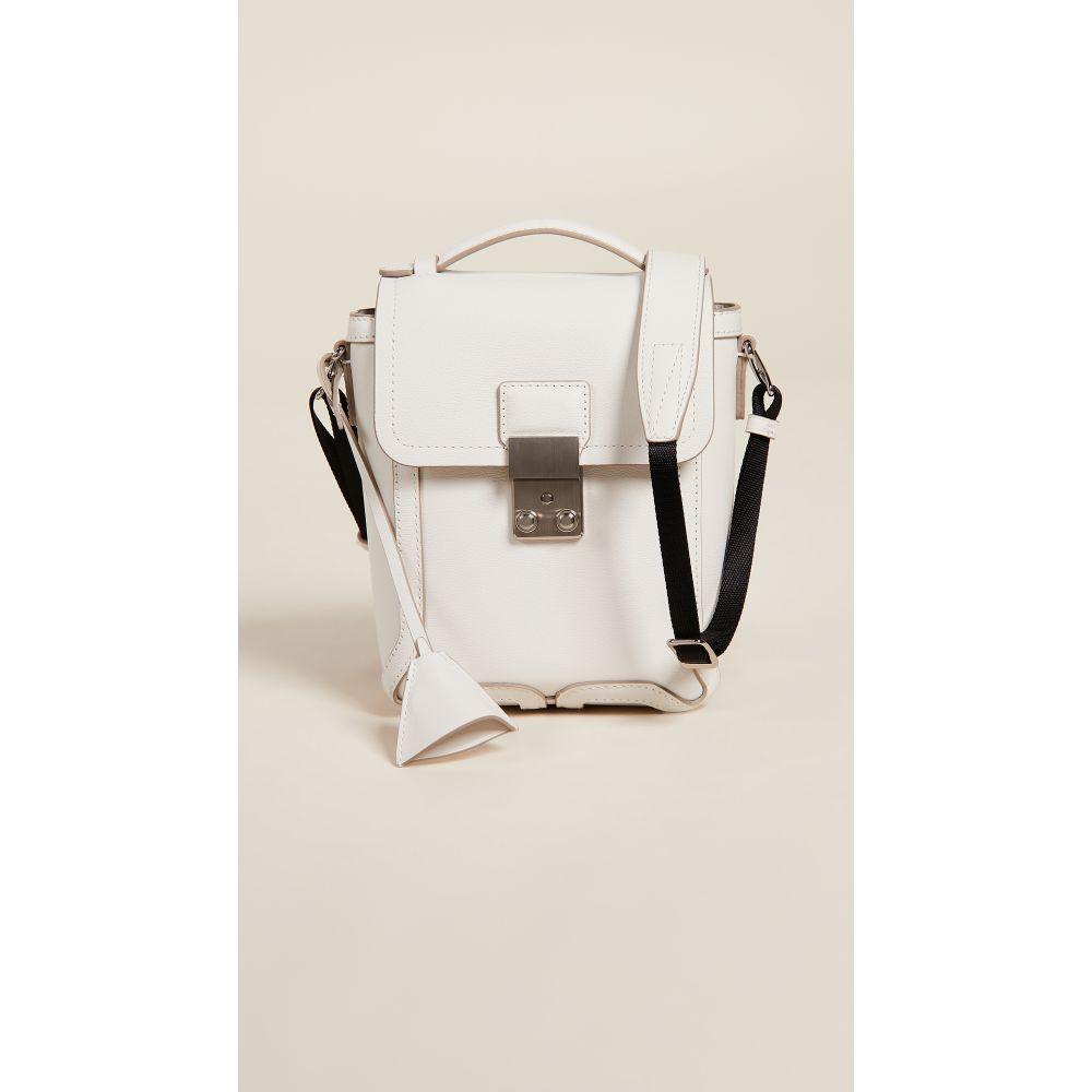 スリーワン フィリップ リム 3.1 Phillip Lim レディース バッグ【Pashli Camera Bag】Antique White