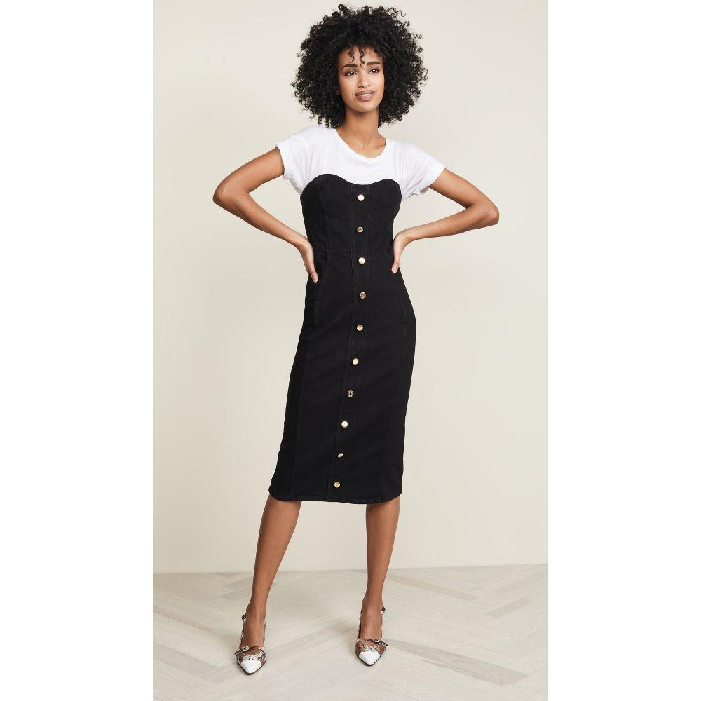 ヴェロニカ ベアード Veronica Beard Jean レディース ワンピース・ドレス ワンピース【Liza Dress】Black