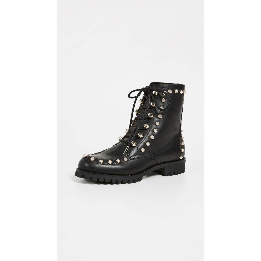 ジョア Joie レディース シューズ・靴 ブーツ【Halyn Boots】Black