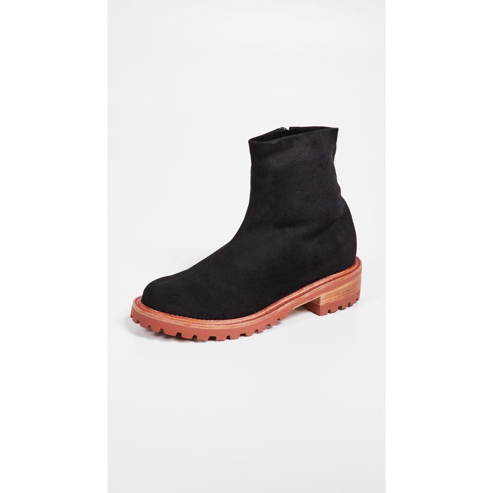 レイチェル コーミー Rachel Comey レディース シューズ・靴 ブーツ【Plank Ankle Boots】Black