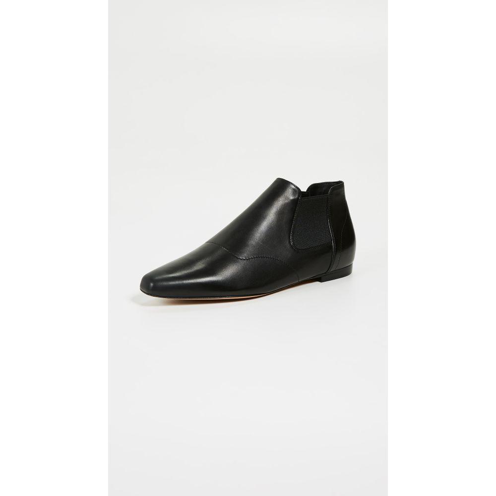 ヴィンス Vince レディース シューズ・靴 ブーツ【Camrose Shootie Boots】Black