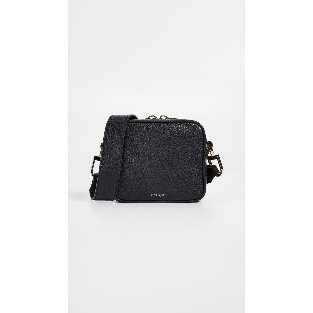 デメリエー DeMellier レディース バッグ【The Athens Bag】Black