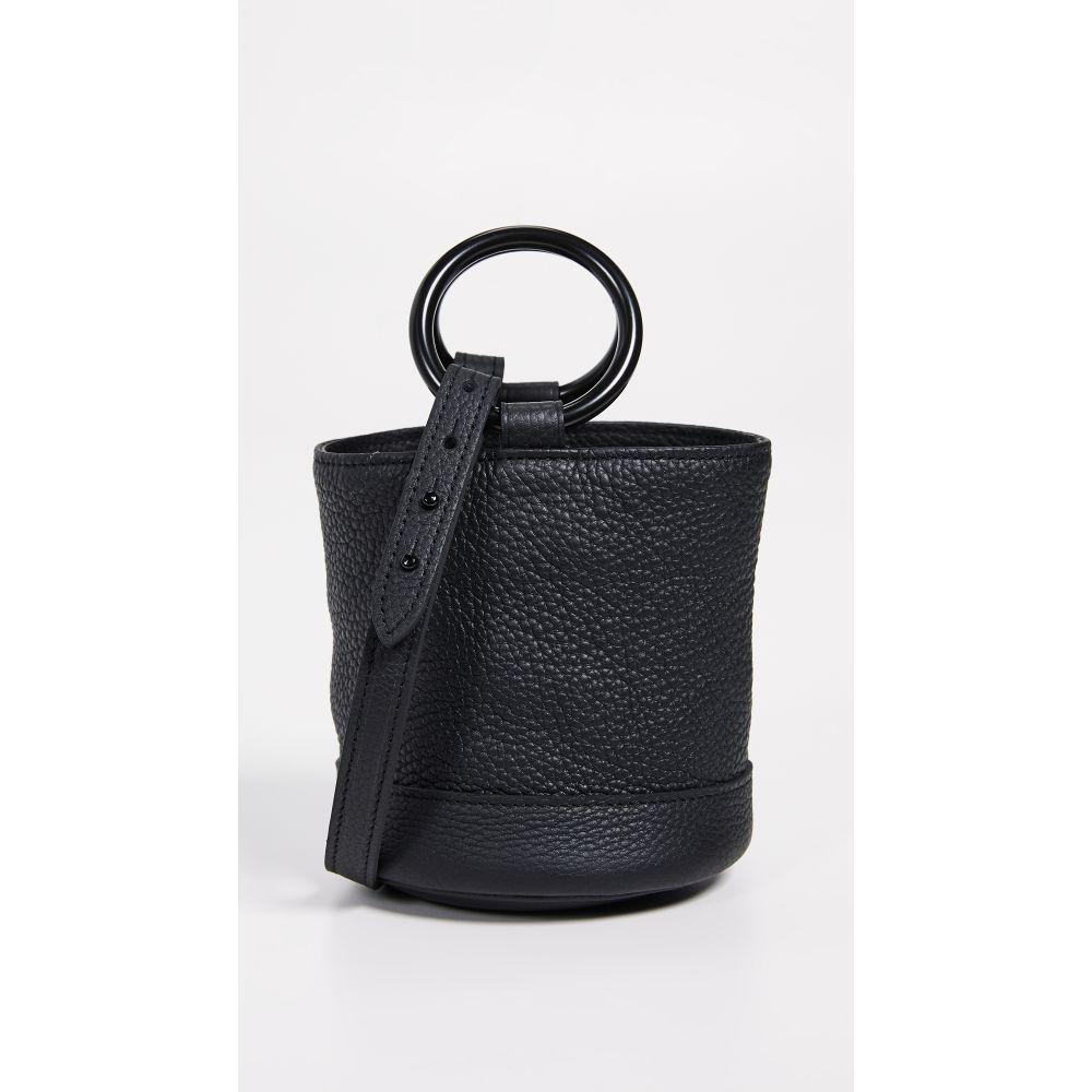 サイモンミラー Simon Miller レディース バッグ ショルダーバッグ【Bonsai Bag】Black