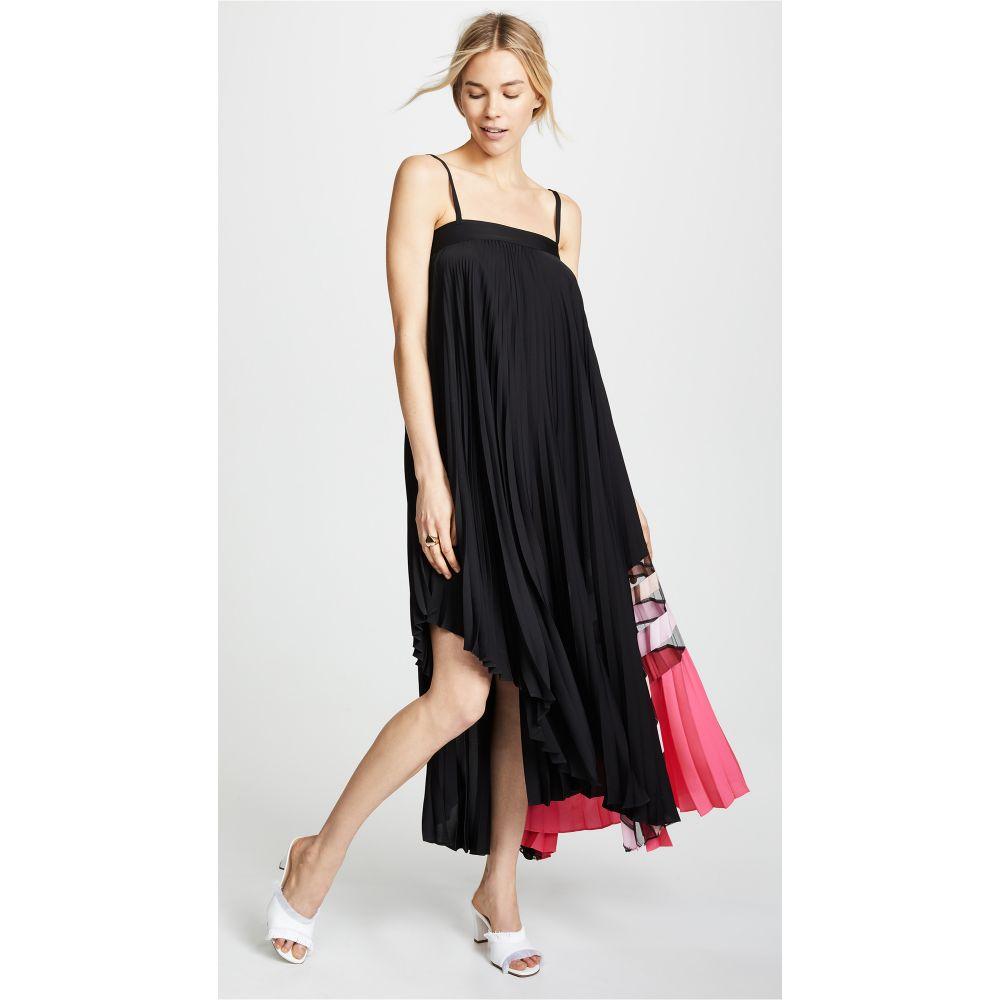 ミリー Milly レディース ワンピース・ドレス ワンピース【Irene Dress】Black Multi